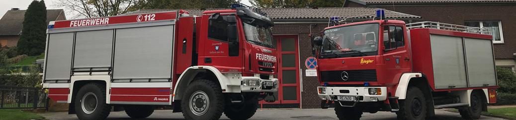Feuerwehr Lavesum
